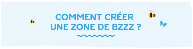 Zone de BZZZ logo